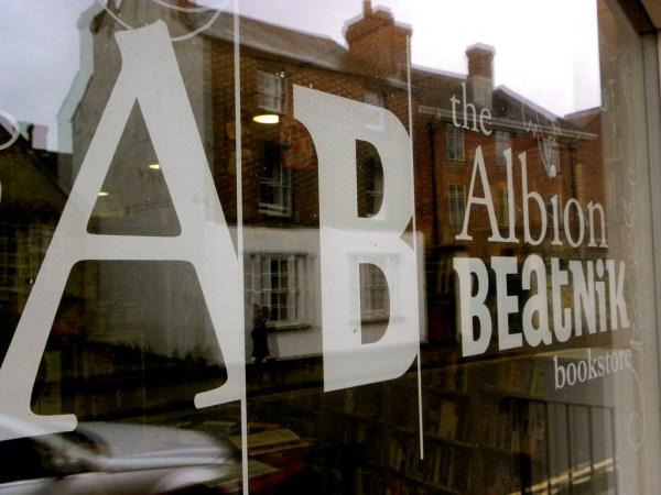 Albion Beatnik